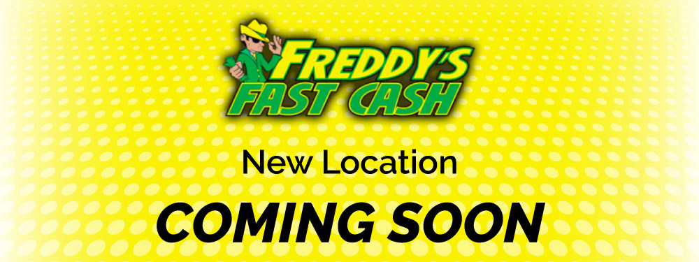 freddys coming soon banner